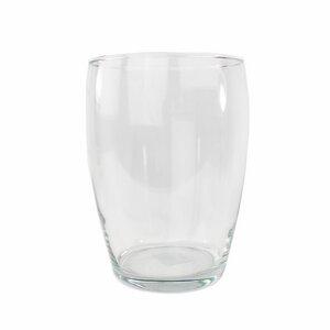 Vase aus Recyclingglas Essential Hood 25cm - Mitienda Shop