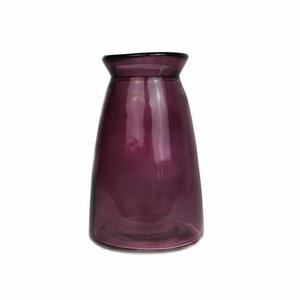 Vase aus Recyclingglas Edwin - Mitienda Shop