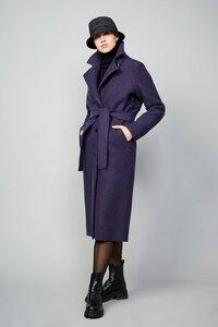 Wintermatel - Coat Mayhill - aus Bio-Wolle - LangerChen