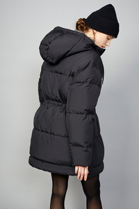 Pufferjacke - Jacket Siloam - aus recyceltem Polyester - LangerChen