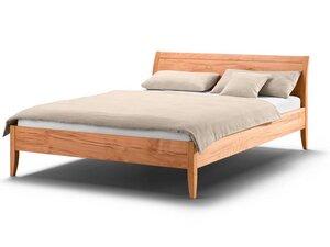 Massivholz Bett Bettgestell KALA - Holzmanufaktur