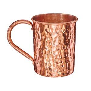 Premium Kupferbecher-Set 500ml (2er-Set) Cataleya - Specter & Cup