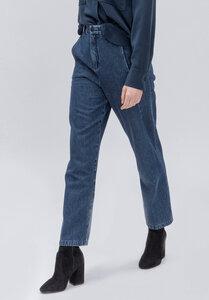 LOVJOI Damen Jeans GREVIE Bio Fair - Lovjoi