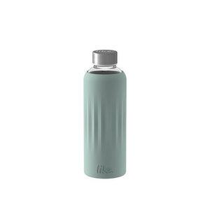 ToGo&ToStay Glas-Flasche mintgrün - LIKE. BY VILLEROY & BOCH
