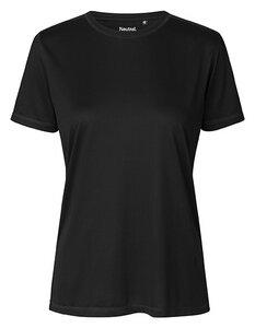 Damen T-Shirt Fit von Neutral RPet Recycling Polyester - Neutral