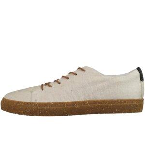 '02 Ananasfaser Sneaker - SORBAS