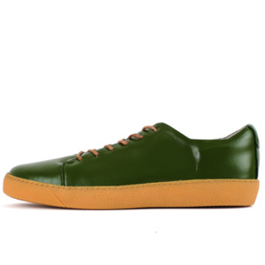 '82v Sneaker vegane Sneaker aus Kaktus - SORBAS