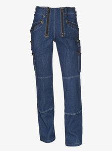 """""""Mario"""" Zunfthose Jeans Stretch aus Bio-Baumwolle, ohne Schlag - orgnatur®"""
