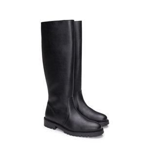 NAE Tabita Micro | Vegane, kniehohe Stiefel - Nae Vegan Shoes