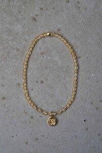 Manipura Chakra Armband aus Citrin - chakrana