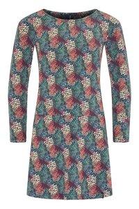 Jersey Kleid für Kinder aus Biobaumwolle in verschiedenen Farben - TRANQUILLO