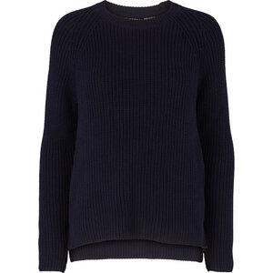 Strickpullover - Sweety sweater - aus Bio-Baumwolle - Basic Apparel