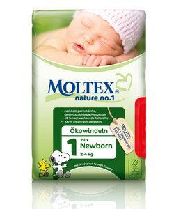 Moltex Öko Windeln - Moltex