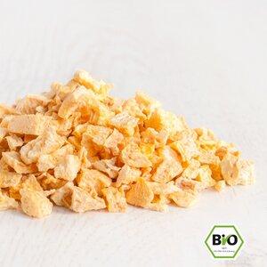 Pfirsich BIO, Stücke – gefriergetrocknet - 25g - RezeptGewürze