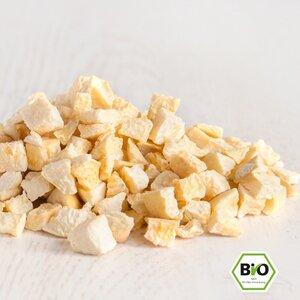 Pfirsich BIO, Stücke – gefriergetrocknet - 100g - RezeptGewürze