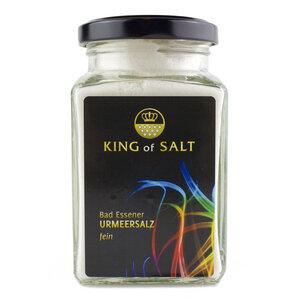 King of Salt Salz Fein, 225g - King of Salt