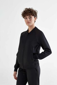 "Damen Jogging Jacke aus recyceltem Polyester ""True North"" T1710 - True North"