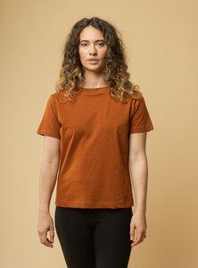 Damen T-Shirt KHIRA aus Bio-Baumwolle - GOTS zertifiziert - MELAWEAR