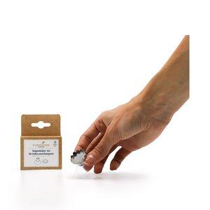 truemorrow Seifenhalter - Magnethalter mit Saugnapf - truemorrow