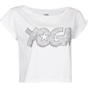 OGNX Boxy Shirt YOGA - OGNX