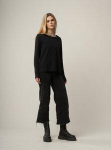 Damen Longsleeve REENA - Bio-Baumwolle - GOTS zertifiziert - MELAWEAR