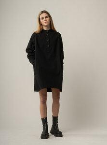 Damen Hemdkleid KASI - Bio-Baumwolle - GOTS zertifiziert - MELAWEAR