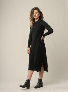 Damen Kleid SUNITA aus Bio-Baumwolle - GOTS zertifiziert - MELAWEAR