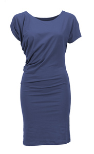 Kleid Celine - nightblue - Jaya