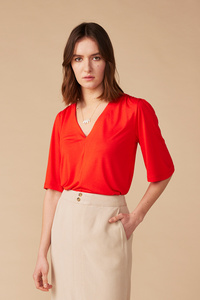 Blusenshirt für Damen - Nour - Lana natural wear