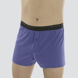 Fairtrade Nico Boxer-Shorts - comazo earth