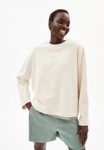 FRANKAA UNDYED - Damen Sweatshirt aus Bio-Baumwolle - ARMEDANGELS