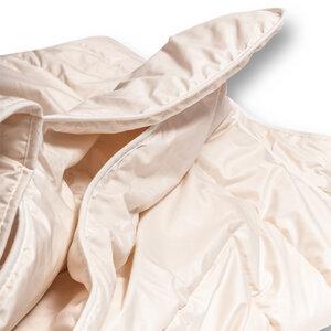 Bio Bettdecke Tencel Übergang Ganzjahr Baumwolle - purnatour