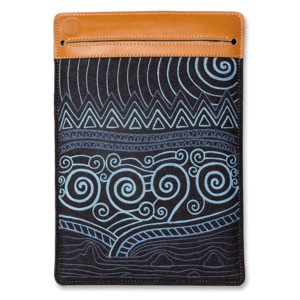 Laptop Sleeve 'Awesome' - KANCHA