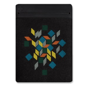 Laptop Sleeve 'Color Explosion' - KANCHA