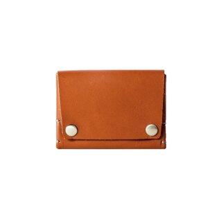 Origami Wallet 'Compact' - KANCHA
