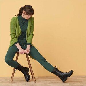 Hose mit Zugband aus Bio-Baumwolle - Living Crafts
