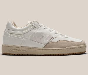 Sneaker Herren Vegan - RETRO 90's sneakers - Sohle mit Logo - Flamingos' Life