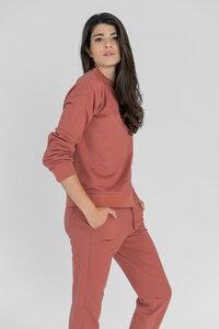 Sweatshirt BLIA aus 80% Bio-Baumwolle 20% Algen - STORY OF MINE