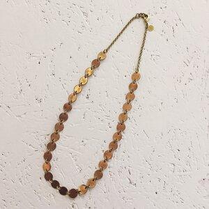 Kupferkette - Fremdformat
