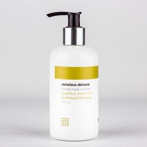 Organic Shampoo - conscious skincare