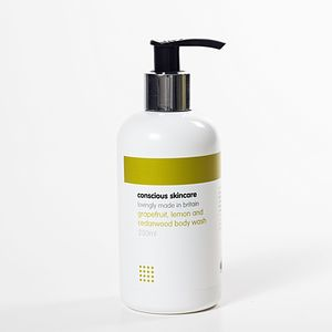 Gentle Body Wash - conscious skincare