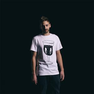 Men T-Shirt 'Prosit' - DISKO