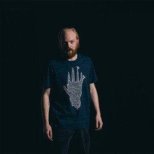 Men T-Shirt 'Borke' - DISKO
