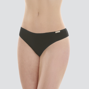 Fairtrade Stacy String low cut - comazo|earth