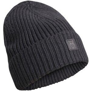 Mütze - LEAF Ribbing hat - KnowledgeCotton Apparel