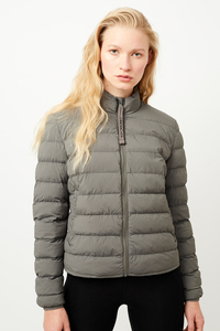 Steppjacke - Jacket Cloyne - aus recyceltem Nylon - LangerChen