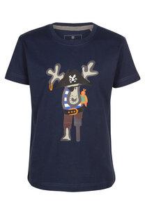 Kinder T-Shirt Messerjockel - Elkline