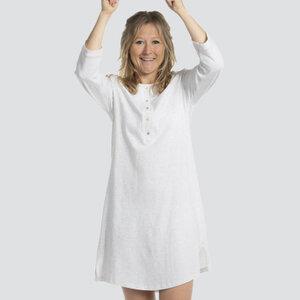 Fairtrade Perle Nachthemd - comazo earth