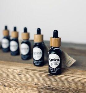 Gesichts- & Bartöl for MEN - JOMIRA. natural cosmetics