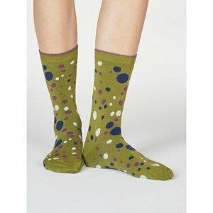 Socken Lucille Spot - Thought